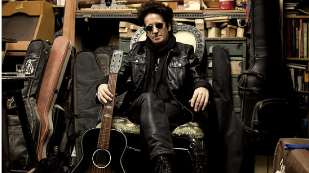 Willie Nile: The Power of Protest