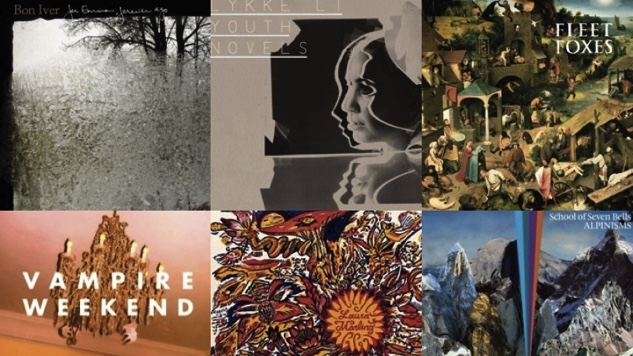 10 Fantastic Debut Albums Turning 10 This Year