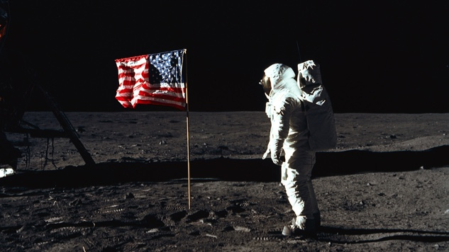 25 Great Songs About the Moon on the Anniversary of the Lunar Landing