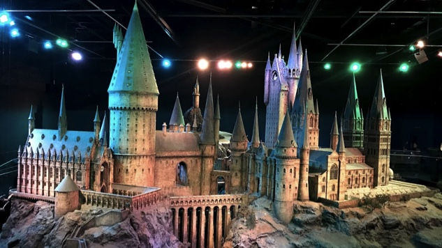 The 10 Best Attractions at London's Harry Potter Warner Bros. Studio Tour