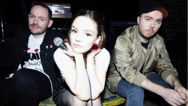 Chvrches' Lauren Mayberry Speaks Her Mind