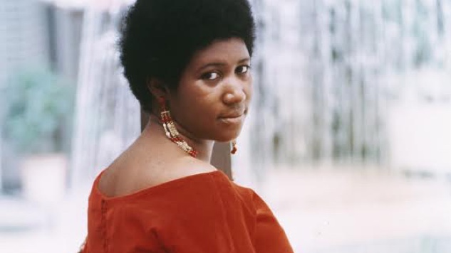 The Queen Is Dead. Long Live the Queen. Aretha Franklin (1942-2018)