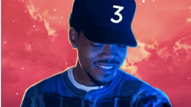 It's Time to Revisit the Overt Jubilation of Chance the Rapper's <i>Coloring Book</i>