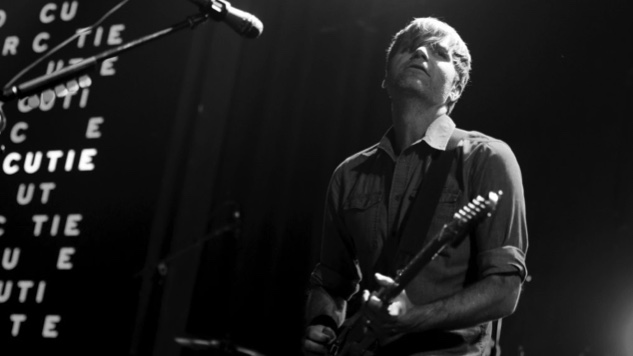 Catching Up with Death Cab For Cutie's Ben Gibbard