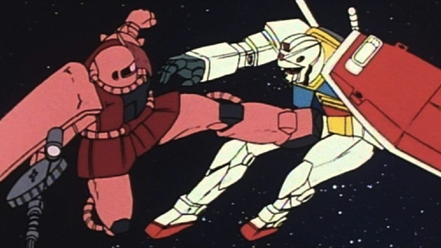A Live Action <i>Gundam</i> Movie Is Coming, Written by Brian K. Vaughn