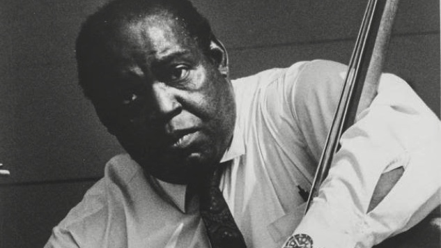 Forgotten Giants: Willie Dixon - The Poet Laureate of Chess Records