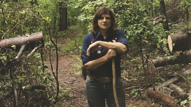 Brandi Carlile Interviews Amy Ray About Her New Solo Album, <i>Holler</i>