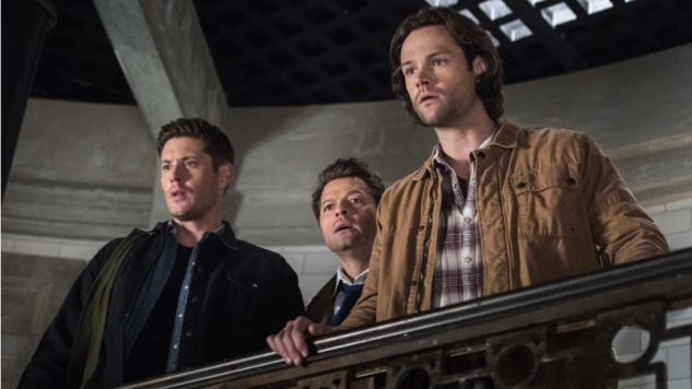 <i>Supernatural</i>, Superserious: A Father and Daughter Bond Over Fantasy TV