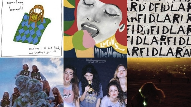 The 10 Best Albums of Mom + Pop's First Decade