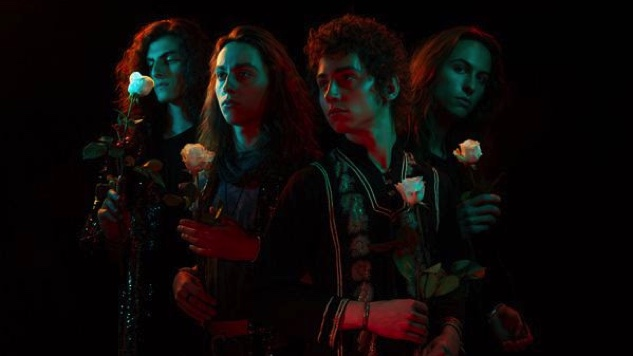 Greta Van Fleet's Danny Wagner on His Band's Quick Rise to Stardom—and the Backlash
