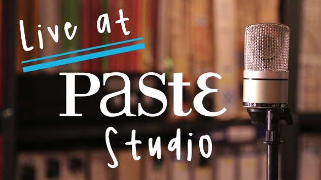 <i>Live at Paste Studio</i> is Now a Podcast
