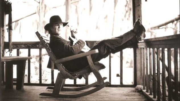 The Swamp King Is Dead: Goodbye, Tony Joe White (1943-2018)