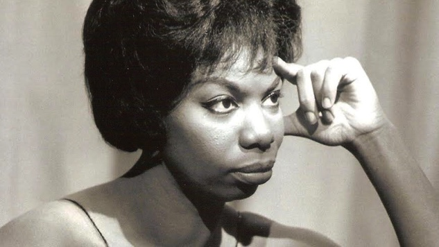 The Curmudgeon: Nina Simone - The Woman in the High Castle