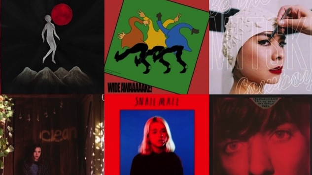 The 50 Best Albums of 2018 - Paste