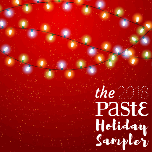 Download the 2018 Paste Holiday Sampler - Paste