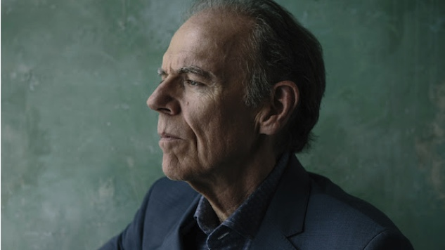 John Hiatt: Talking about How Things Are