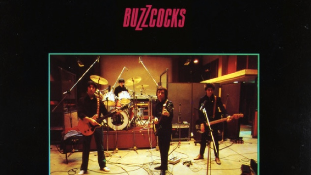 A Retrospective Look at Buzzcocks' <i>Singles Going Steady</i>
