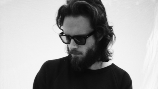 Father John Misty Finally Shut Up in 2018. We Need Him Back.