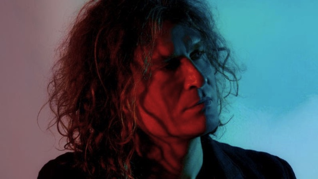 The Killers' Dave Keuning Steps Out on His Own