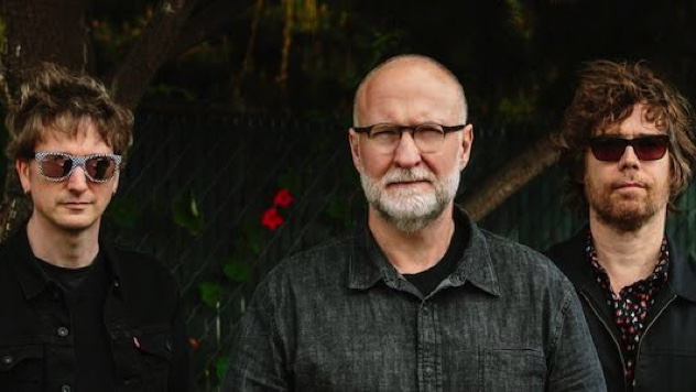 Bob Mould: The Sun Shines Through the Apocalypse