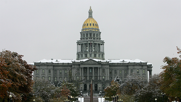 Colorado Senate Passes a Bill Sticking It to the Electoral College