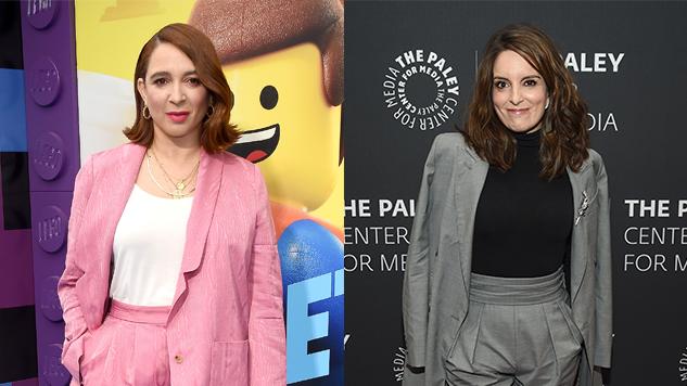 Tina Fey, Maya Rudolph, Chris Evans, More Announced as Oscars Presenters