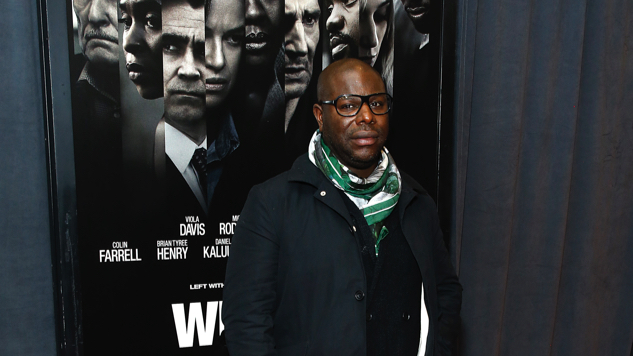 Exclusive: Watch Steve McQueen Explain What Inspired Him to Adapt <i>Widows</i>