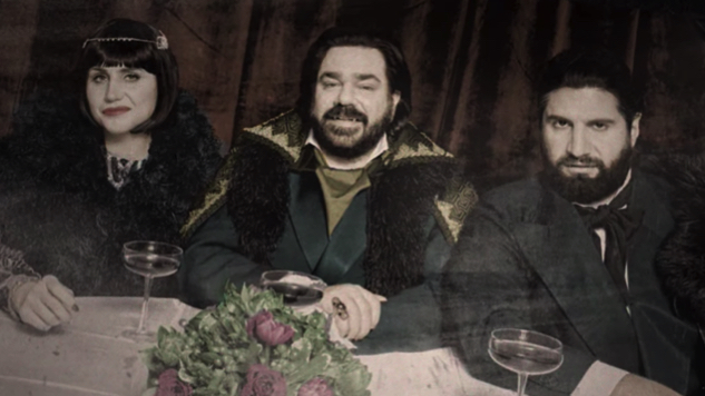 FX's <i>What We Do in the Shadows</i> Trailer, Premiere Date Come to Light