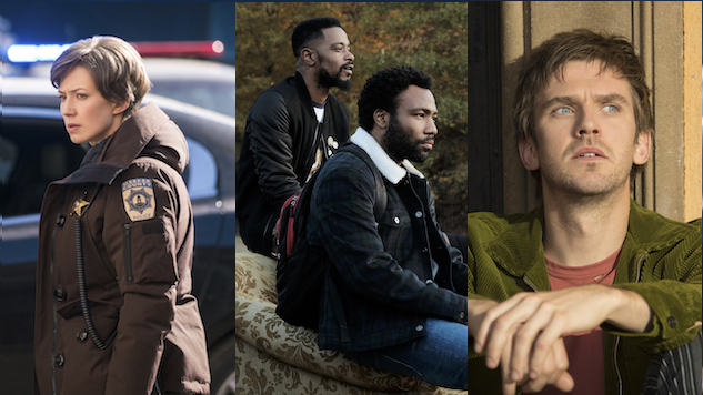 FX Announces End of <i>Legion</i>, Delayed Third Season of <i>Atlanta</i>, More