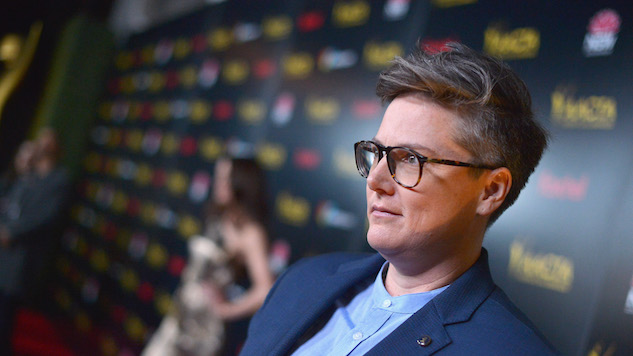 Hannah Gadsby Announces World Tour Behind New Show, <i>Douglas</i>