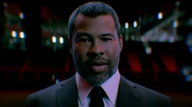 Step Into the Extended Cut of Jordan Peele's First <i>Twilight Zone</i> Promo