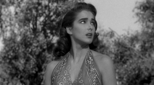 <i>Creature from the Black Lagoon</i> Star Julie Adams Has Died