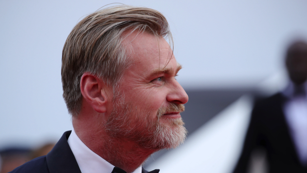 Everything We Know about Christopher Nolan's New Movie <i>Tenet</i> So Far