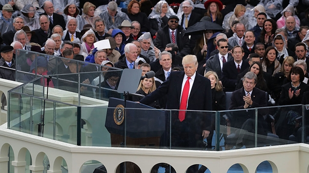 SDNY Sends Sweeping Subpoena to Trump's Inauguration Over Shady Donations