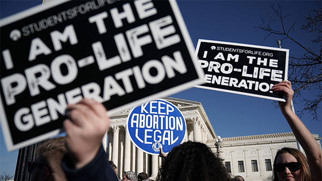 Confessions of a Former Anti-Choicer: Lessons Learned On Misinformation and Indoctrination