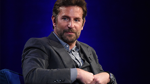 Bradley Cooper in Early Talks to Join Guillermo del Toro's <i>Nightmare Alley</i>