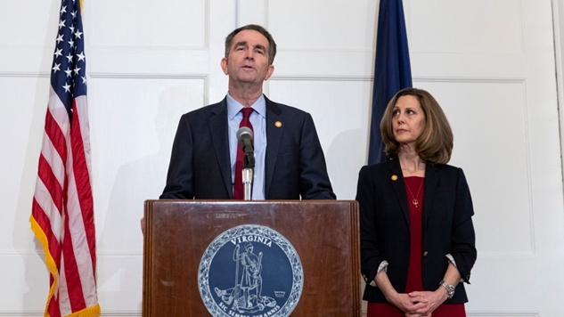Embattled Democratic Virginia Governor Ralph Northam May Turn on the Democratic Party