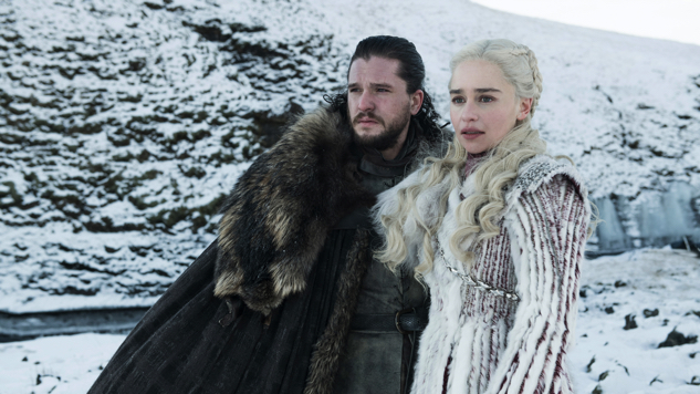 These New <i>Game of Thrones</i> Photos Reveal Absolutely Nothing About Season Eight