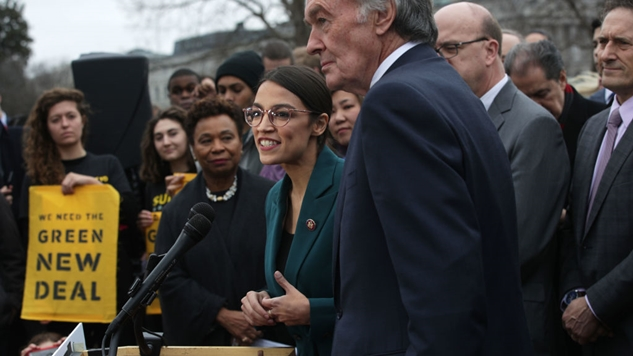 What Is Modern Monetary Theory and Why Is It So Important to the Green New Deal?