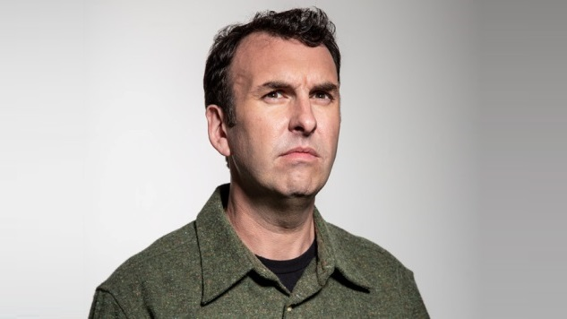 Matt Braunger Finally Talks about <i>Finally Live in Portland</i>
