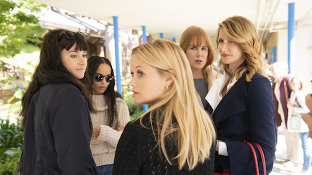 HBO Announces Air Dates for <i>Big Little Lies</i>, <i>Veep</i>, More
