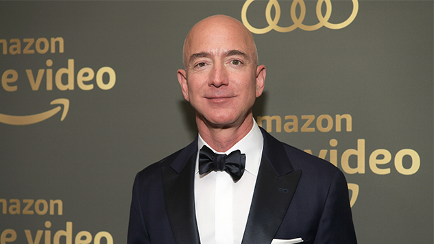 What the Hell Is Happening with Jeff Bezos? A Primer