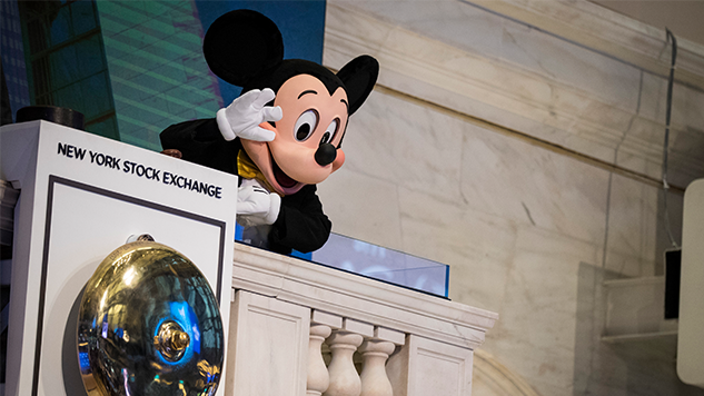 Disney's Acquisition of 21st Century Fox Will Leave More Than 4,000 People Unemployed