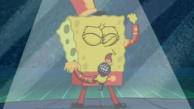 "SpongeBob SquarePants' ""Sweet Victory"" Streams Soar Post-Super Bowl"