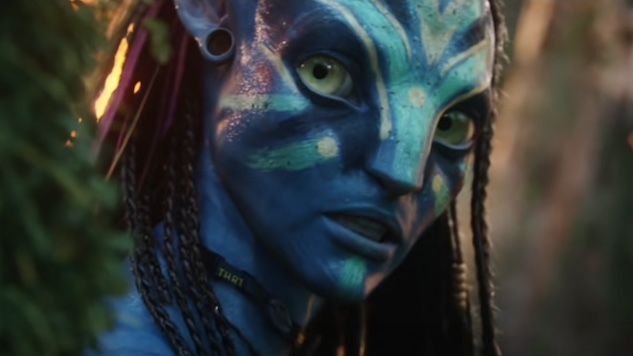 The Re-Release of <i>Avatar</i> Has Now Grossed More in China Than <i>Mulan</i>