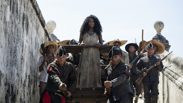 Netflix's <i>Siempre Bruja</i> Is Frothy, Fun and Entirely Too Facile for 2019