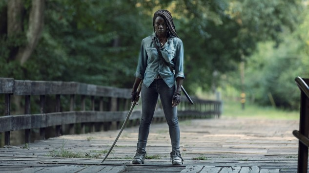 "<i>The Walking Dead</i> Review: ""Adaptation"""