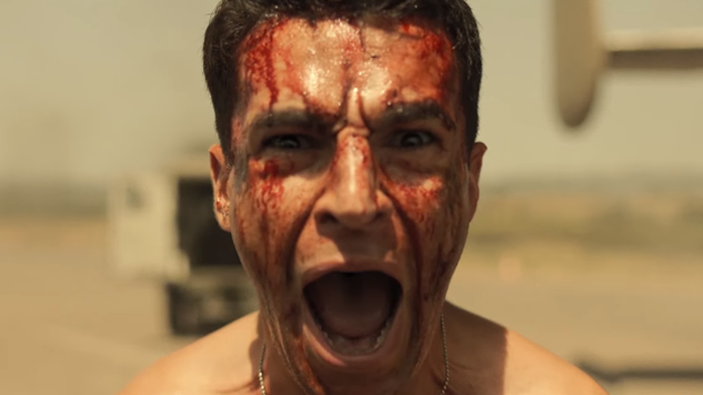 Madness Reigns in First Teaser for Hulu's <i>Catch-22</i> Limited Series