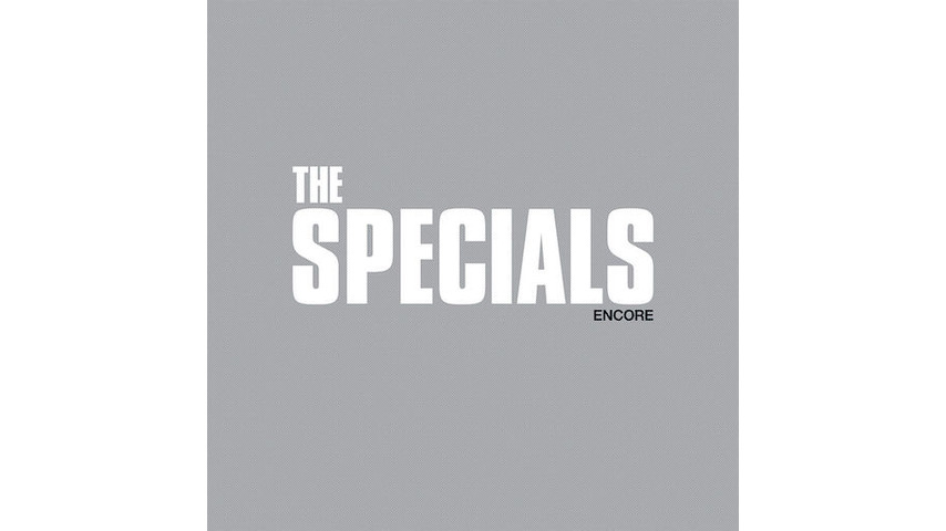 The Specials: <i>Encore</i> Review