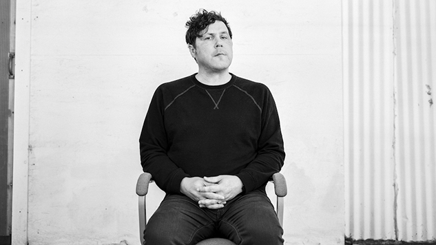 "Damien Jurado Announces New Album <i>In the Shape of a Storm</i>, Shares First Single ""South"""